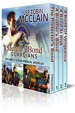Sacred Bond Guardians bks 1 to 3