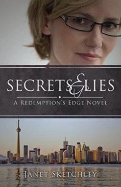Secrets and Lies TBR