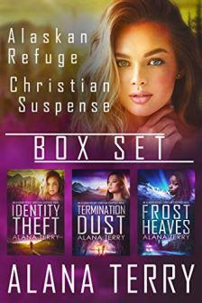 Alaskan Refuge Box set