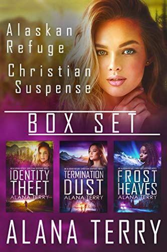 Alaskan Refuge Box set