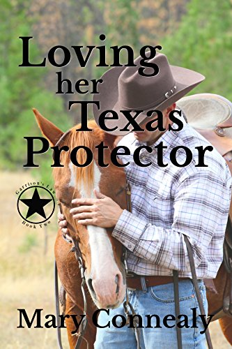 Loving Her Texas Protector