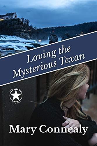 Loving the Mysterious Texan