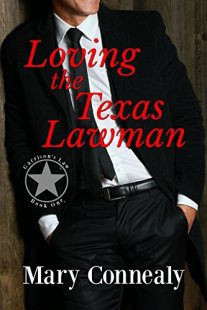 Loving the Texa Lawman