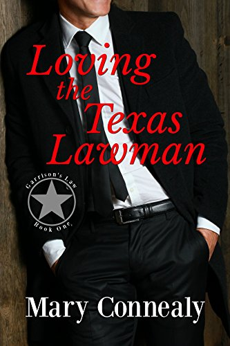 Loving the Texa Lawman
