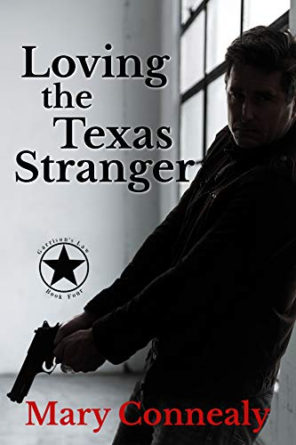 Loving the Texas Stranger
