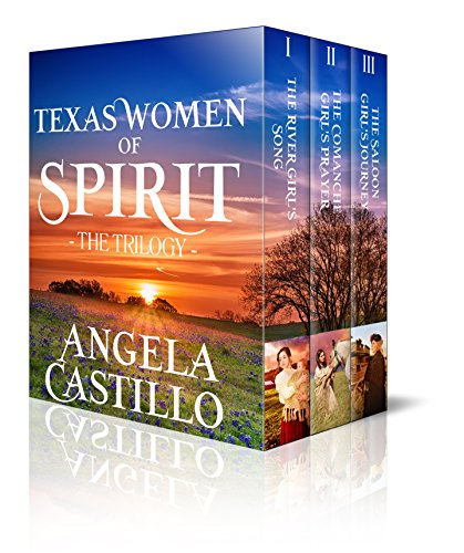 Texas Women of Spirit