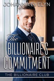 The Billionaire's Committment