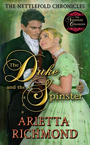The Duke and The Spinster