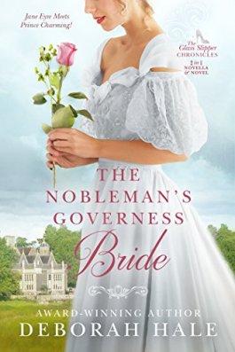The Nobelman's Governess Bride