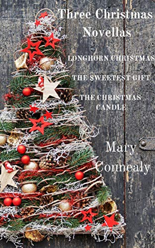 Three Christmas Novellas