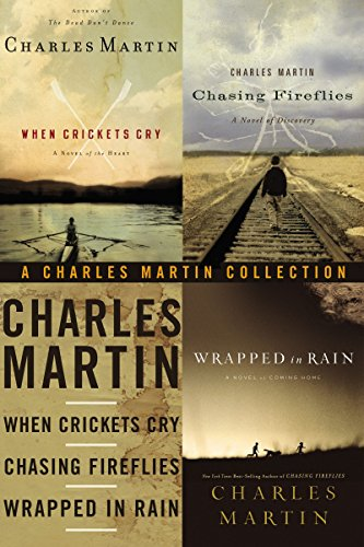 Charles Martin Collection