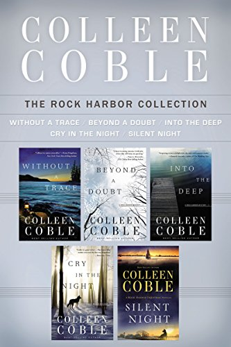 Rock Harbor collection