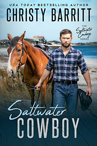 Salt Water Cowboy